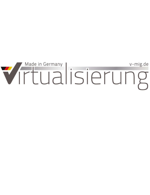 Virtualisierung Made in Germany